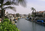 Naples Canal, Long Beach, CA